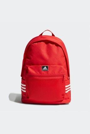adidas CLAS BP 3S MESH Kırmızı Kadın Sırt Çantası 101079934