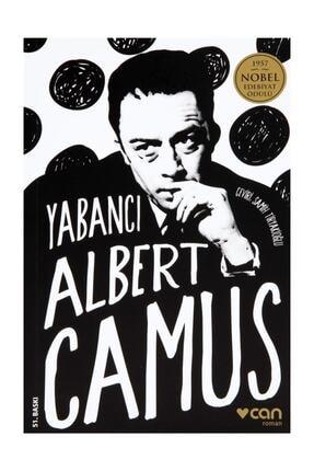 Can Yayınları Yabancı - Albert Camus