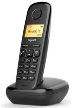 GIGASET A170 Siyah Telsiz Dect Telefon