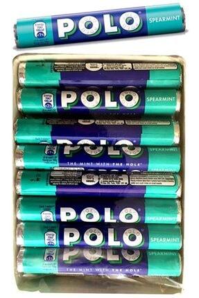 Nestle Polo Spearmint 34gr 32 Adet