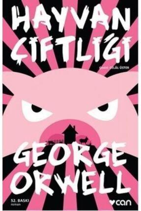 Can Yayınları Hayvan Çiftliği/ George Orwell