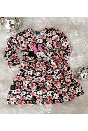 DISNEY Kız Çocuk Mevsimlik Elbise