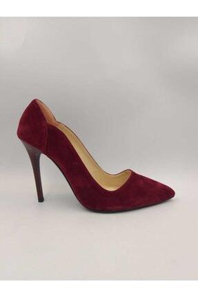 PUNTO Kadın Ince Topuk Ayakkabı
