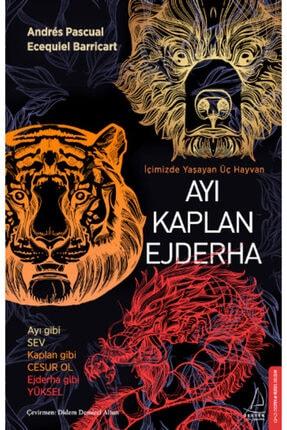 Destek Yayınları Ayı Kaplan Ejderha