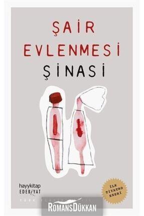 Hayykitap Şair Evlenmesi - Türk Klasikleri 11