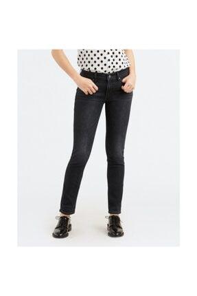 Levi's Kadın Siyah Pantolon 18881-0288