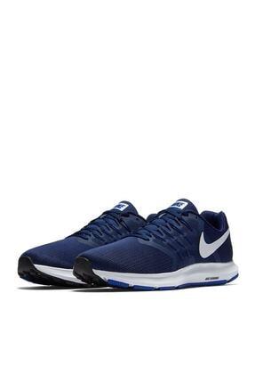 Nike Erkek Mavi Yürüyüş Koşu Ayakkabısı  908989-404 Run Swıft