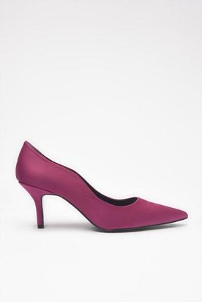 Hotiç Fusya  Klasik Topuklu Ayakkabı 01AYH213710A730