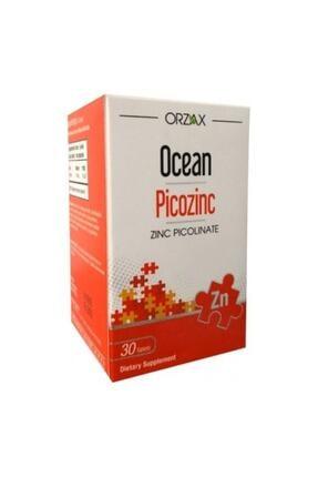 Ocean Picozinc Çinko 30 Tablet
