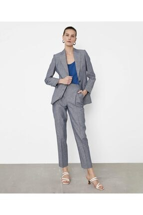 İpekyol Çizgili Pantolon