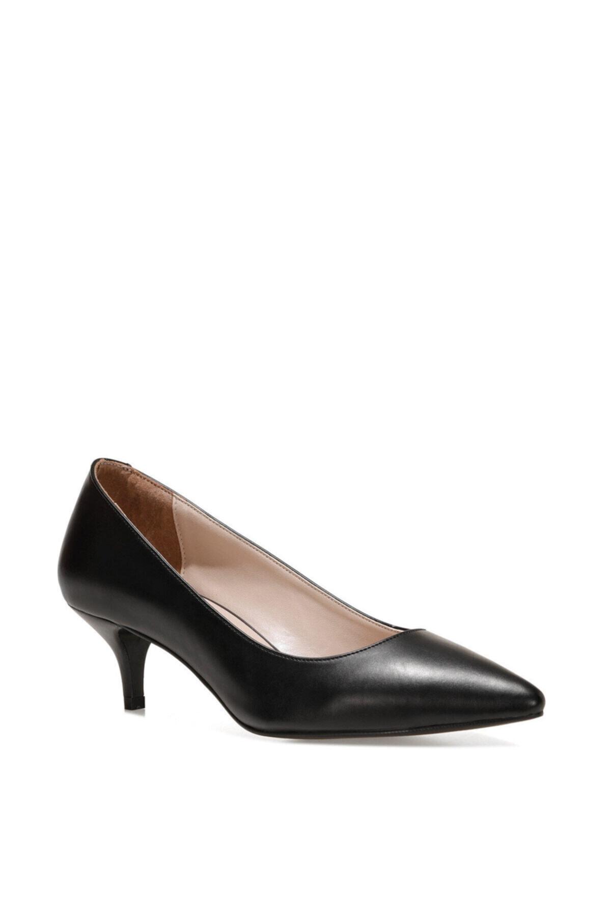 İnci PETIT.Z 1FX Siyah Kadın Gova Ayakkabı 101033755 2
