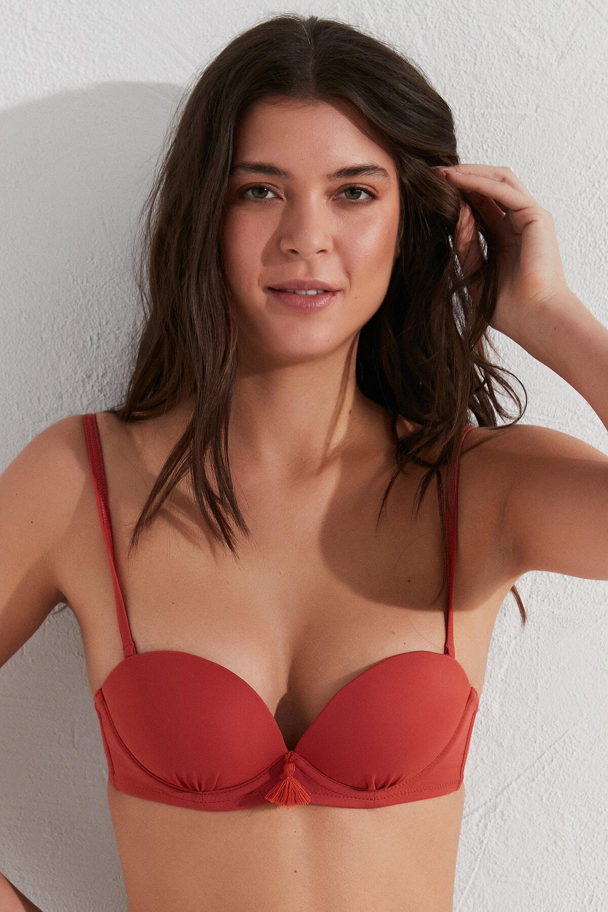Penti Tarçın Basic Super Sexy Bikini Üstü