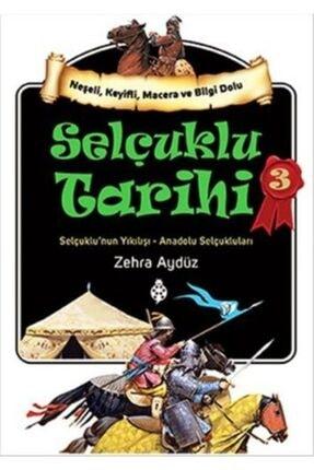 Uğurböceği Yayınları Selçuklu Tarihi 3