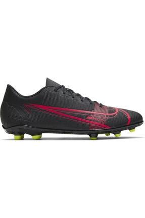Nike Erkek Siyah Vapor 14 Clup Fg/mg Cu5692-090
