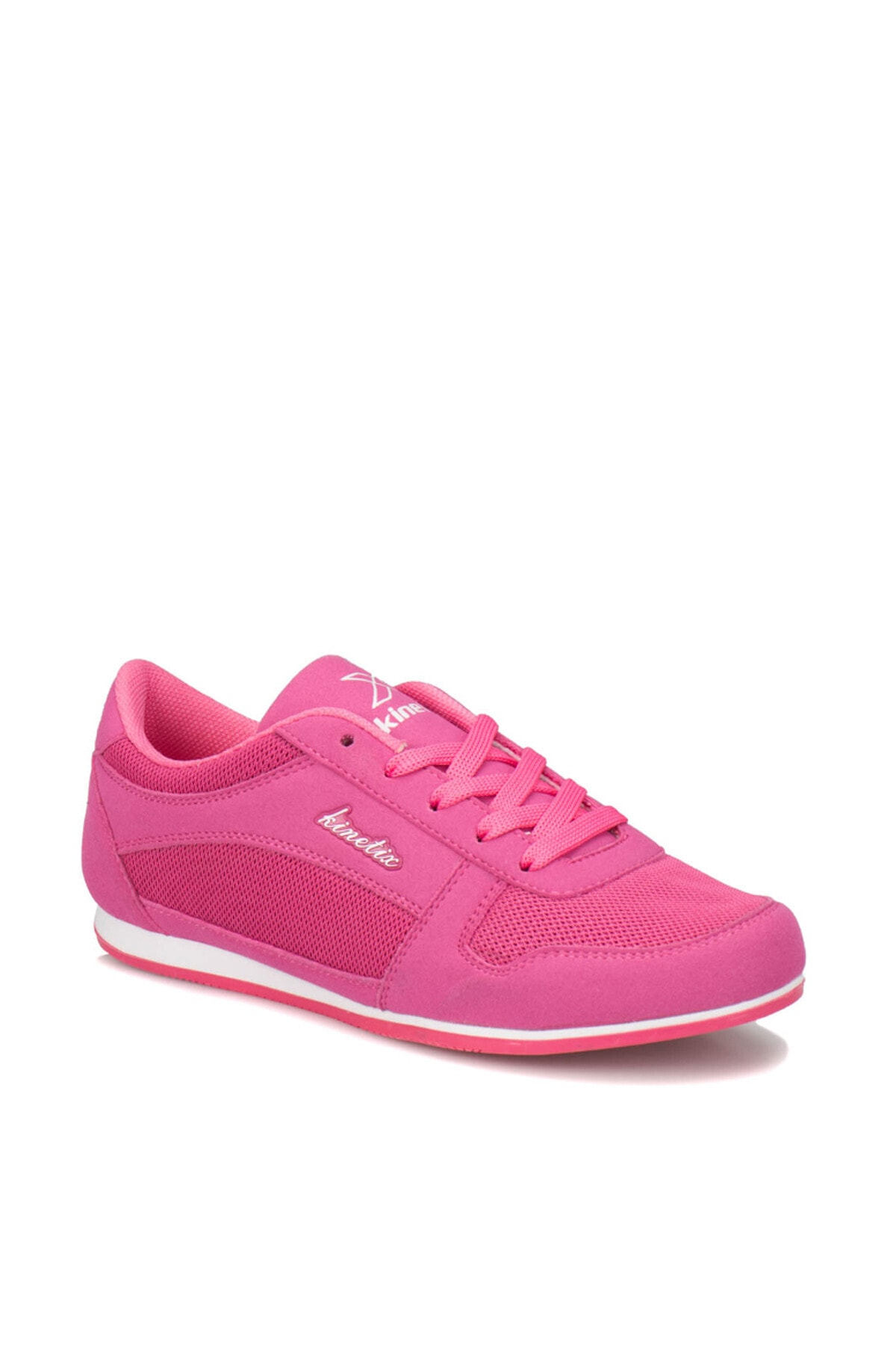 Kinetix LENY Fuşya Kadın Sneaker 100243507 1