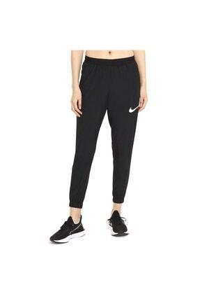 Nike Kadın Siyah W Swoosh Run Trk Eşofman Altı DA1147-010