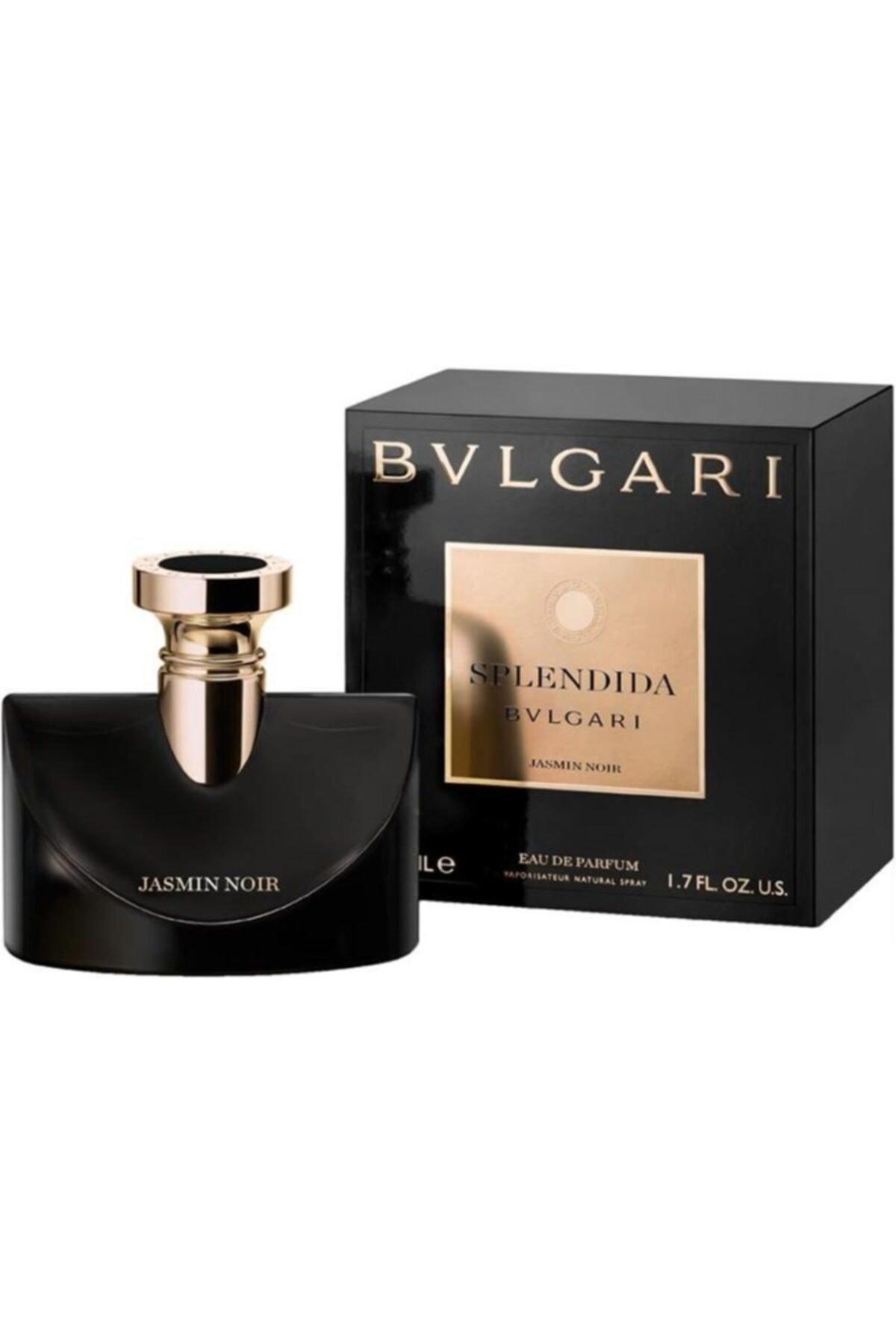 Bvlgari Splendida Jasmin Noir Edp 100 ml Kadın Parfümü 783320977312 2