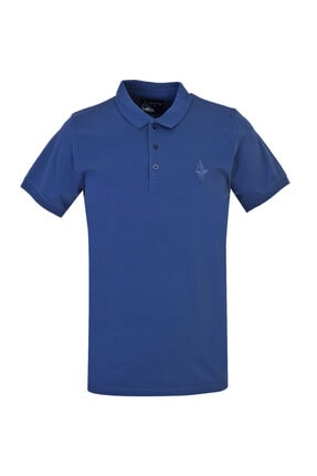 Kiğılı Polo Yaka Slim Fit Tişört
