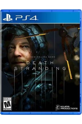 Kojima Productions Death Stranding Ps4 Oyun