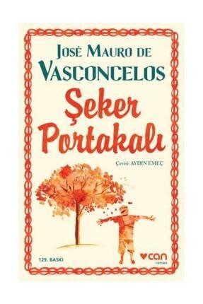 Can Yayınları Şeker Portakalı Jose Mauro De Vasconcelos,