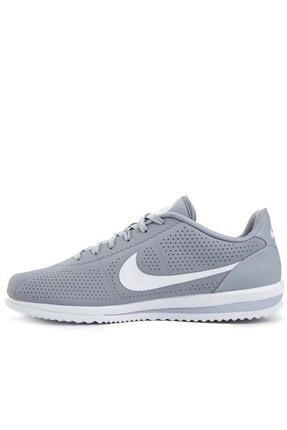 Nike Erkek  Gri Cortez Ultra Moıre Günlük Spor Ayakkabı Cn5163-001