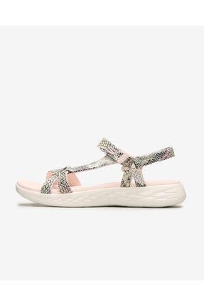 SKECHERS ON-THE-GO 600 - BOA Kadın Pembe Sandalet