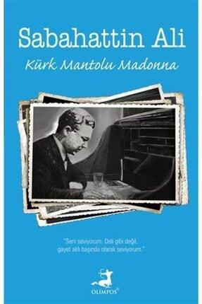 Olimpos Yayınları Kürk Mantolu Madonna