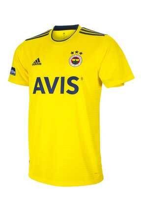 Fenerbahçe CONDIVO18 JSY Sarı Erkek Forma 100481864
