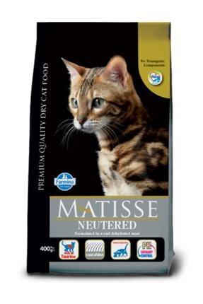Matisse Tavuklu Kısırlaştırılmış Kedi Maması 10 kg