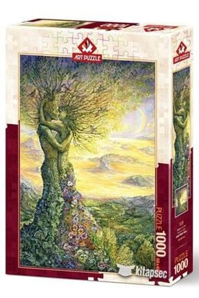 Art Puzzle Doğanın Aşkı 1000 Parça Puzzle 5175