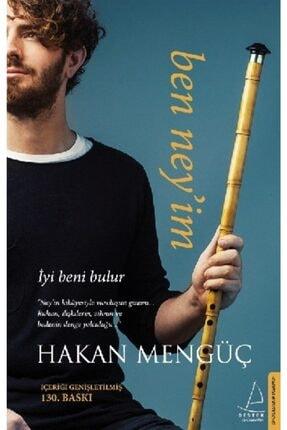 Destek Yayınları Ben Ney'im (genişletilmiş Baskı) /hakan Mengüç /