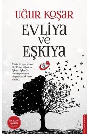 Destek Yayınları Evliya Ve Eşkiya /uğur Koşar /