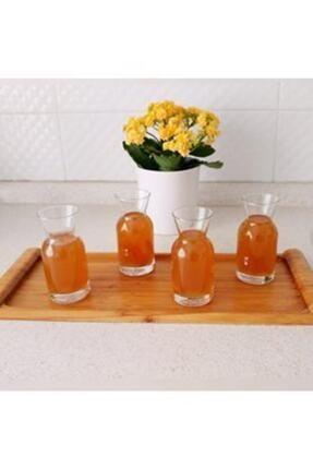 Paşabahçe 12 Adet 195 Cc Cam Karaf, Limonata,meşrubat Ve Kahve Yanı Su Bardağı 12'li