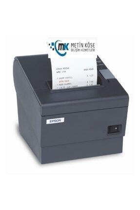 EPSON Tm-t88v / C31ca85042 Termal Fiş Printer (usb, Seri)