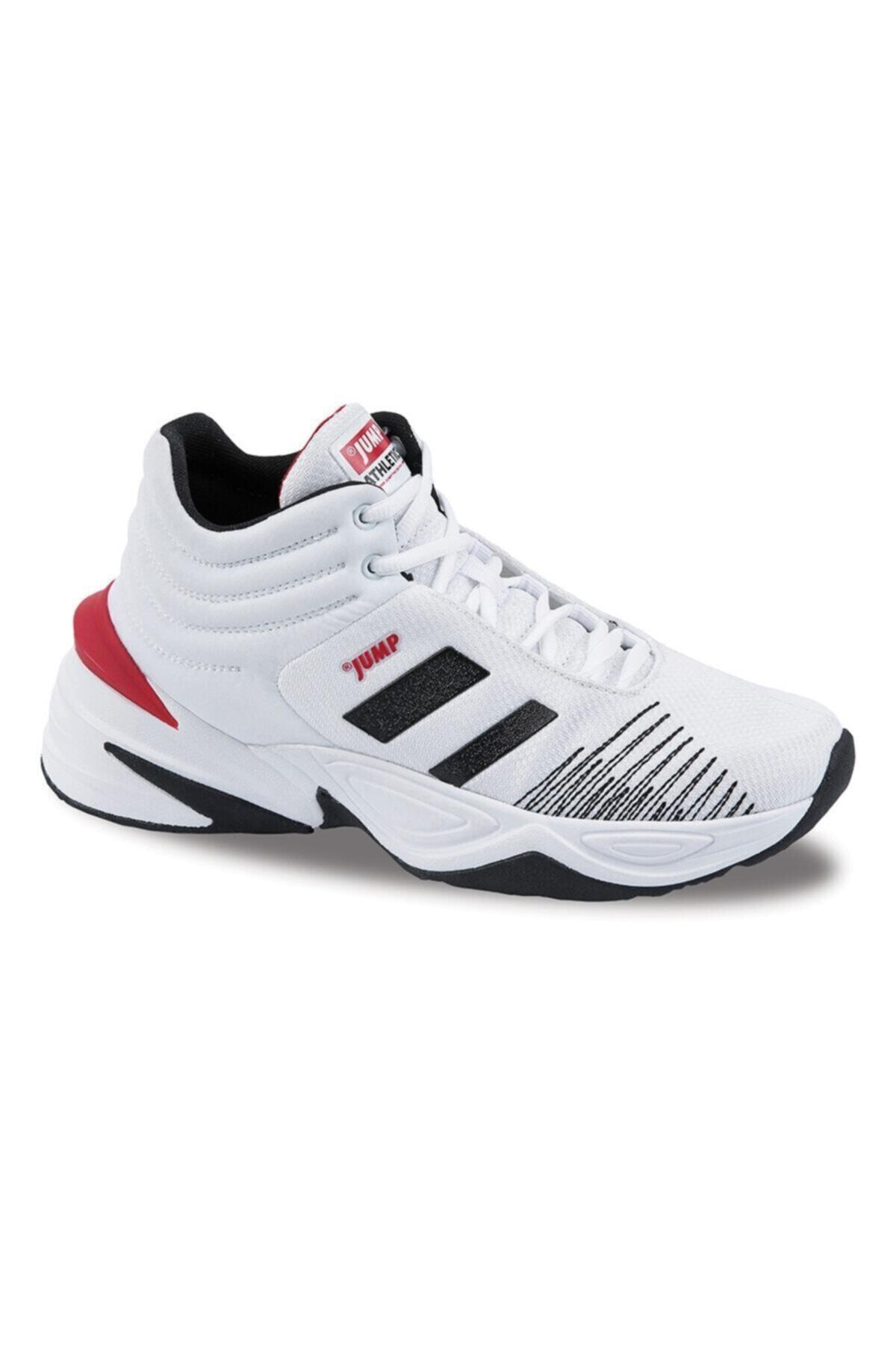 Jump 24774 Günlük Ortopedik Unisex Basketbol Spor Ayakkabısı 2