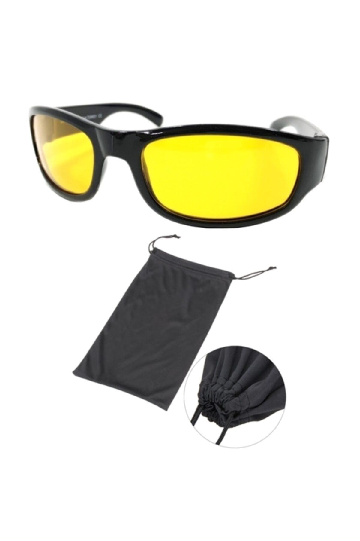 ModaCar Gece Sürüş ve Sis Gözlüğü 422145 1