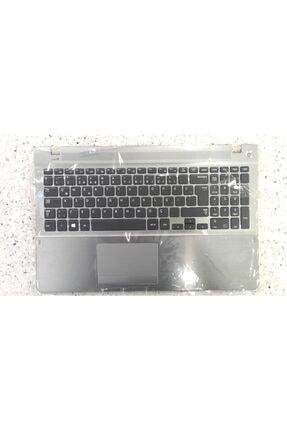 Samsung Np510r5e-s01tr Model Üst Kasa(klavye Modül)