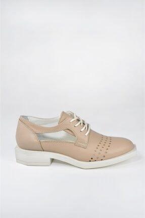 Faesse Monza Kadın Klasik Ayakkabı