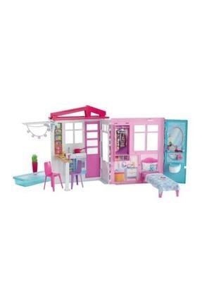 Barbie 'nin Portatif Evi