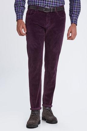 Hemington Slim Fit Kadife Pantolon