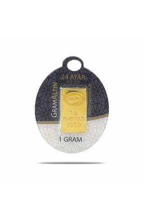 Harem Altın 1 Gr 24 Ayar Gram Külçe Altın