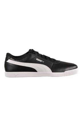 Puma 370548 Siyah-beyaz Kadın Spor Ayakkabı