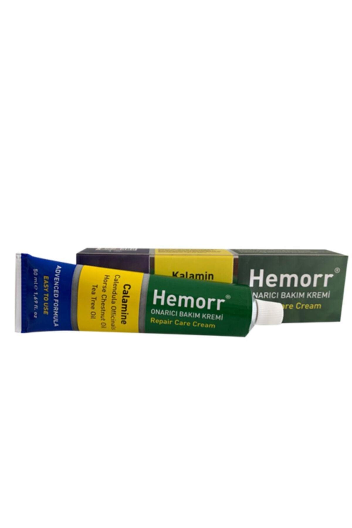 HEMORR Krem 50 ml 1