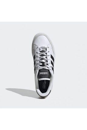 adidas Erkek Grand Court Se Ftwwht/cblack/legred