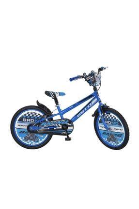 Mito 20 Jant 7-11 Yaş Çocuk Bisikleti
