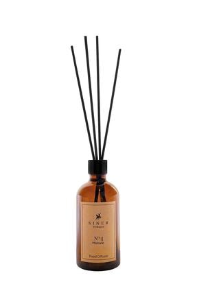 Siner Torque Reed Diffuser No 4 Mishane Bambu Koku