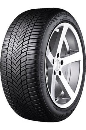 Bridgestone 205/55 R16 94V XL Weather Control A005 4 Mevsim Oto Lastiği ( Üretim Yılı: 2021 )