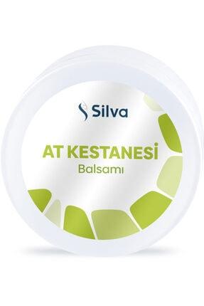 Silva At Kestanesi Balsamı - Yabani Kestane Özü Içerir 50 ml
