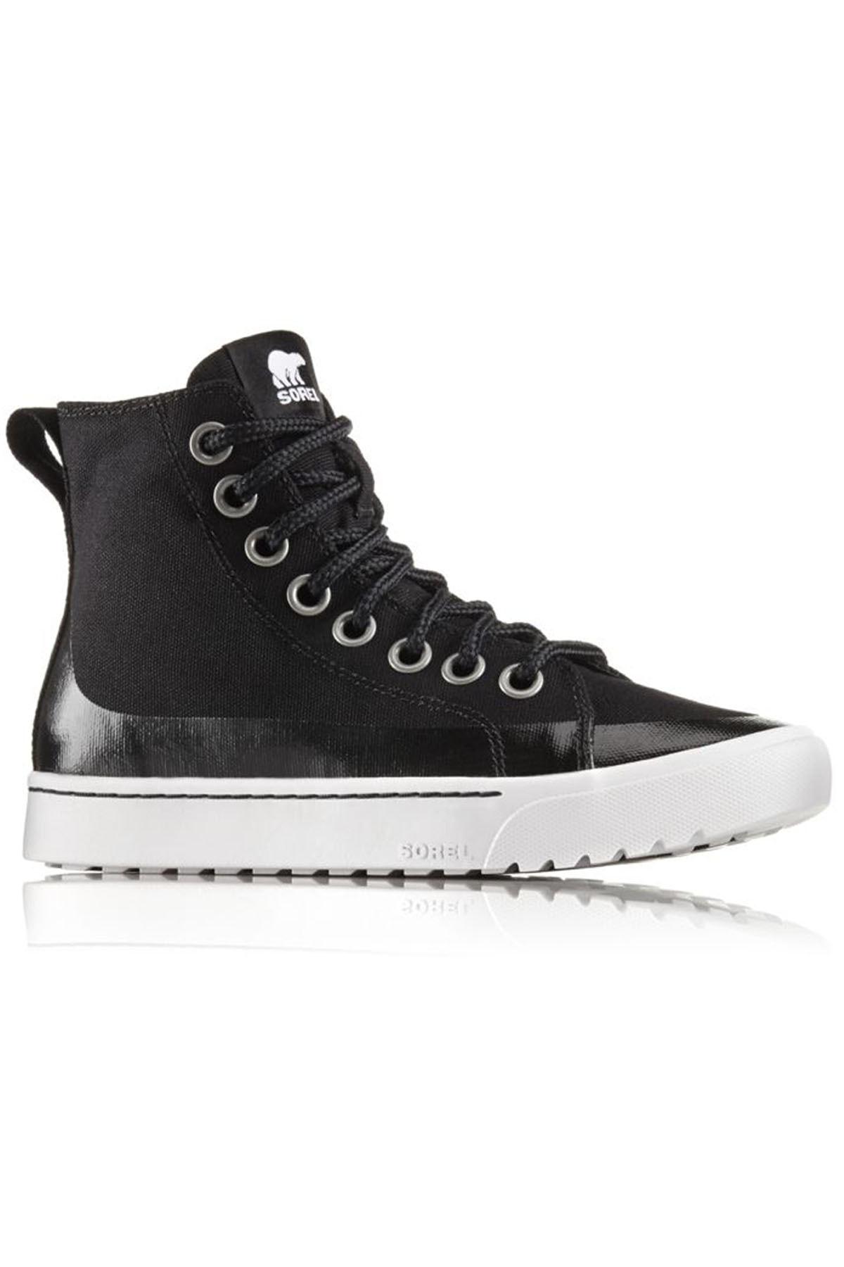 Sorel Nl2865 Campsneak Chukka Kadın Ayakkabı 1