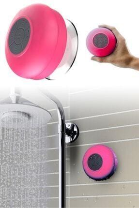 Urban Sound Lanas Su Geçirmez Bluetooth Hoparlör(pembe)